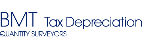 BMT Tax Depreciation logo